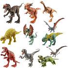 Jurassic World-Figurine dinosaure attaque