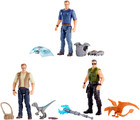 Jurassic World-Figurine personnages