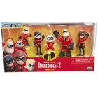 Indestructibles 2-Pack de 5 figurines 8 cm
