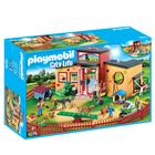 9275 - Pension des animaux Playmobil City Life