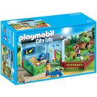 9277 - Maisonnette des rongeurs et lapins Playmobil City Life
