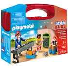 9321 - Playmobil City Life - Valisette Cours de musique