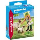 9356 - Fermière avec moutons - Playmobil Country