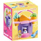 9406 - Playmobil Sand Stand de glaces avec seau