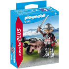 9441 - Chevalier avec canon Playmobil Knights