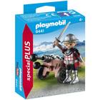 9441 - Chevalier avec canon Playmobil Knights