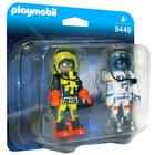 9448 - Astronautes Playmobil Space