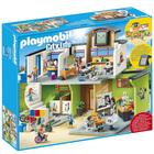 9453 - Ecole aménagée Playmobil City Life