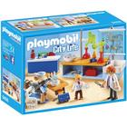 9456 - Classe de Physique Chimie Playmobil City Life
