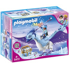 9472 - Gardienne et Phénix royal Playmobil Magic
