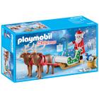 9496 - Playmobil Christmas - Traîneau du Père Noël