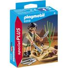 9359 - Archéologue Playmobil Spécial Plus