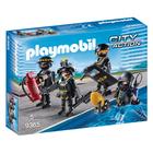 9365 - Policiers d'élite Playmobil City Action