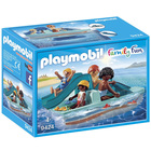 9424 - Pédalo Playmobil Family Fun