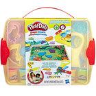 Pâte à modeler - La Mallette d'Activités de Play-Doh