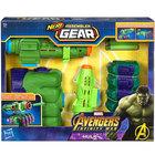 Avengers Infinity War - Poing Assembler Gear Hulk