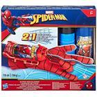 Spiderman-Gant lanceur de toile 2 en 1