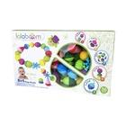 Lalaboom-Boite de 36 perles