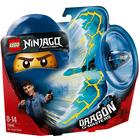 70646 - LEGO® NINJAGO Toupie Jay maitre du dragon