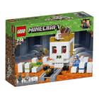 21145 - LEGO® Minecraft Le crâne géant