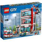 60204 - LEGO® City L'hôpital