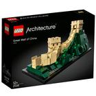 21041- LEGO® Architecture La Grande Muraille de Chine