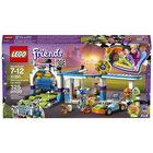 41350 - LEGO® Friends La station de lavage auto