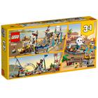 31084 - LEGO® Creator Les montagnes russes des pirates