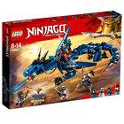 70652 - LEGO® NINJAGO Le dragon Stormbringer