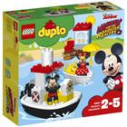 10881 - LEGO® DUPLO Le bateau de Mickey