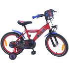 Vélo 16 pouces Spiderman