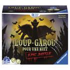 Loup Garou pour une nuit Epic Battle