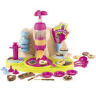 Smoby chef - easy biscuits factory + recettes