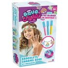 Magic Aqua Crystals - Pack Recharge Bracelet Charms