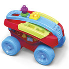Mega Bloks - Mon wagon trieur de formes