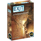 Jeu Exit le tombeau du Pharaon