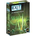 Jeu Exit le Laboratoire Secret