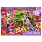 41353 - LEGO® Friends Le calendrier de l'Avent