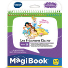 Magibook - Les mots enchantés des Princesses Disney