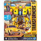 Transformers-Figurine Bumblebee transformable 2 en 1 Power charge 25 cm