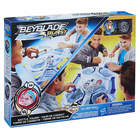 Toupie Beyblade Set de combat double surface