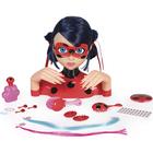 Miraculous-Tête à coiffer de luxe Ladybug
