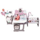 Grande maison des bébés Baby Nurse