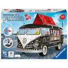 Puzzle 3D Combi T1 Volkswagen Food Truck 162 pièces
