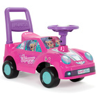 Porteur Racing Car Shimmer and Shine