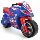 Porteur Moto Winner - The Ultimate Spiderman