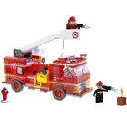 Laser Pegs-Le camion de Pompier