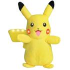 Pokémon-Peluche Pikachu sonore et lumineuse 30 cm