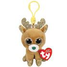 Beanie Boo's - Porte-clés Glitzy le renne