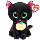 Beanie boo's - Peluche Medium Potion le chat noir 23cm